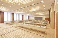 Steigenberger Hotel am Kanzleramt - conference room A+B